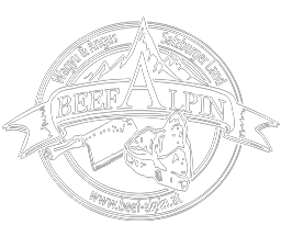 Beef – Alpin